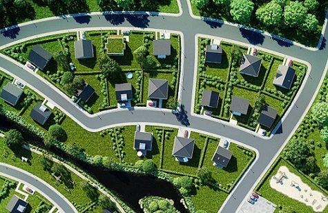 Chiju-estate-development