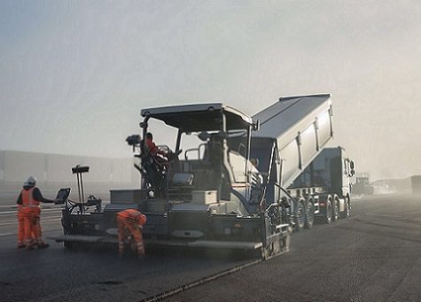 chiju-road-construction