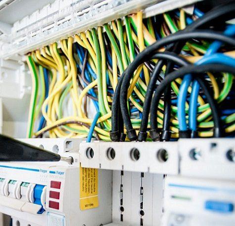 electricinstallation