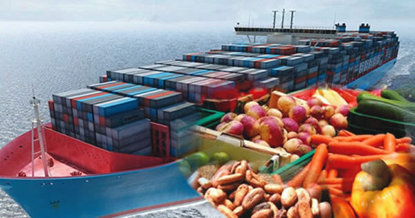 Agric-export